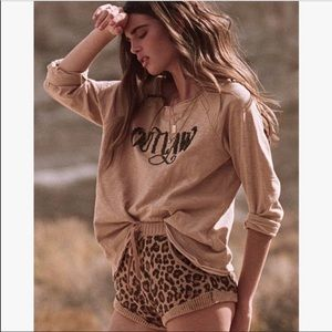 Spell & The Gypsy Collective Wildcat Shorts